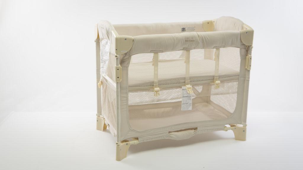 Arm S Reach Mini Arc Co Sleeper 5111 N Bassinet And Bedside