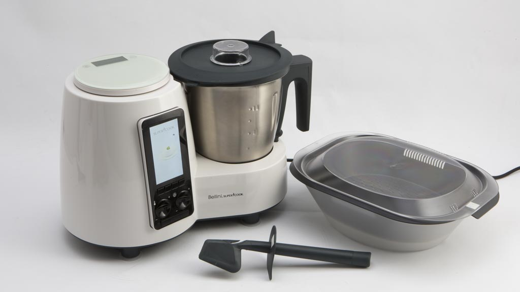 Beau Bellini Super Cook Kitchen Master BTMKM800X Reviews And Test