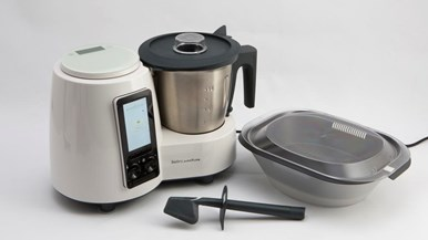 Mistral Professional ultimate kitchen machine - All-in-one ...