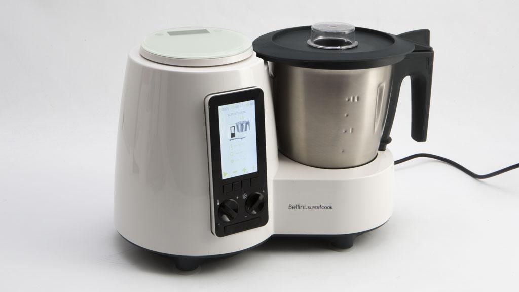 Delicieux Bellini Super Cook Kitchen Master BTMKM800X   All In One Kitchen Machine  Reviews   CHOICE