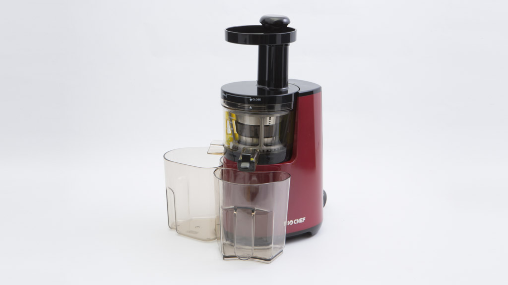 Biochef Atlas Cold Press Juicer Review : BioChef Atlas - Juicer reviews - CHOICE