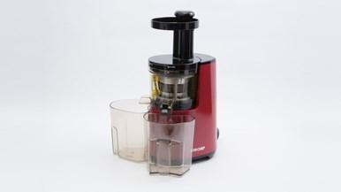 Biochef Axis Cold Press Juicer Reviews : Smeg SJF01 - Juicer reviews - CHOICE