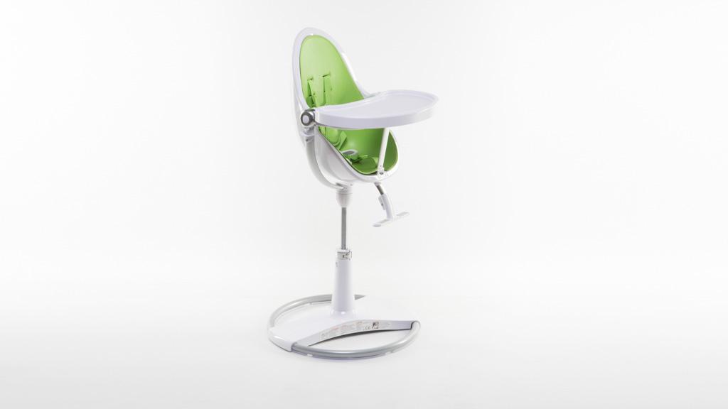 Bloom Fresco Chrome high chair High chair reviews CHOICE