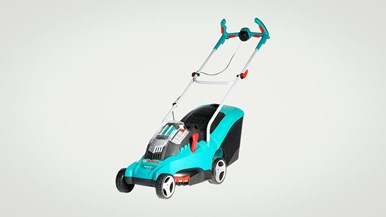 victa vlm4018 vforce lithium battery cordless and electric corded lawnmower reviews choice. Black Bedroom Furniture Sets. Home Design Ideas
