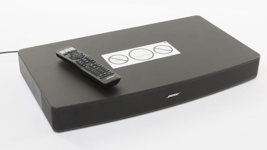 bose solo series 15 ii soundbar reviews choice. Black Bedroom Furniture Sets. Home Design Ideas