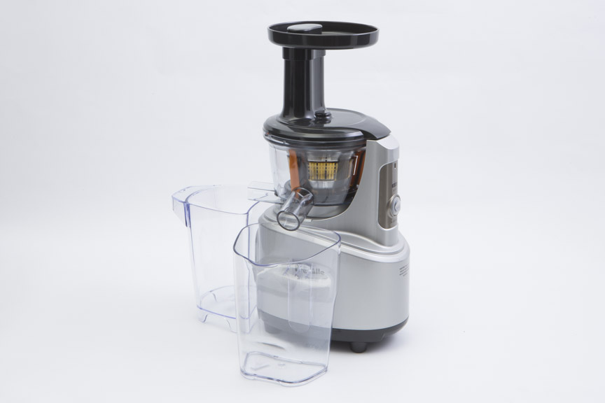 breville the juice fountain crush bjs600