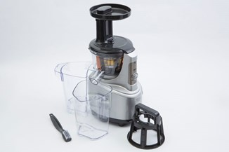 Breville the Juice Fountain Crush BJS600 - Juicer reviews - CHOICE