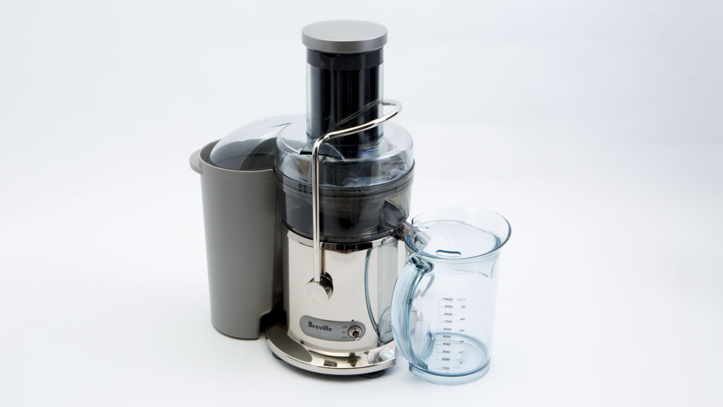 Breville the Juice Fountain Max BJE410 carousel image