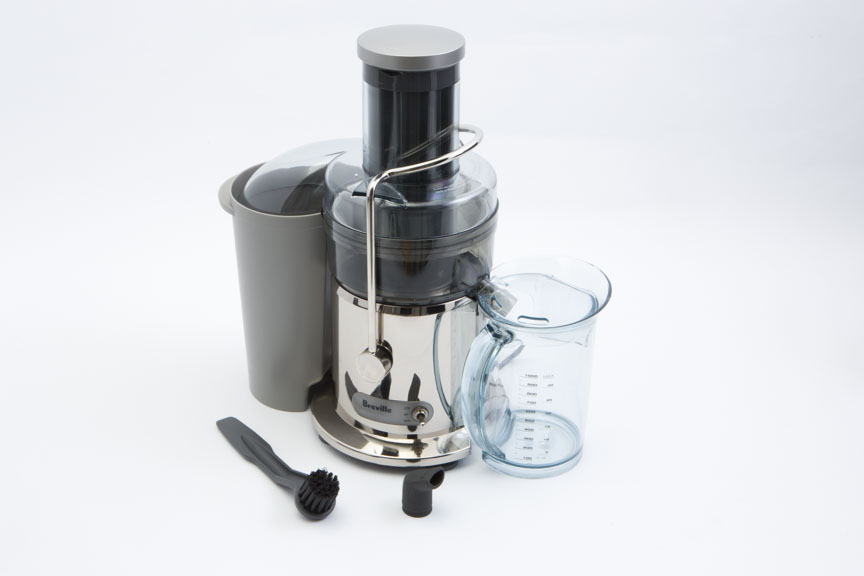 breville juice fountain bje410 manual