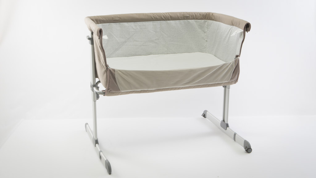 Chicco Next2me 10840 Bassinet And Bedside Sleeper