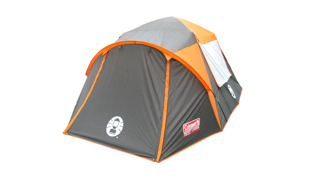 Coleman Instant Lakeside Dome Tent 4 Person  sc 1 st  Choice & Coleman Instant Lakeside Dome Tent 4 Person - Tent reviews - CHOICE