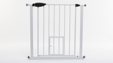 Patrull Fast Safety Gate
