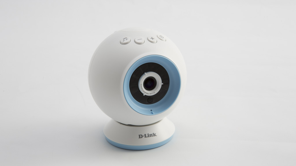 d link wi fi baby camera dcs 825l baby monitor reviews choice. Black Bedroom Furniture Sets. Home Design Ideas