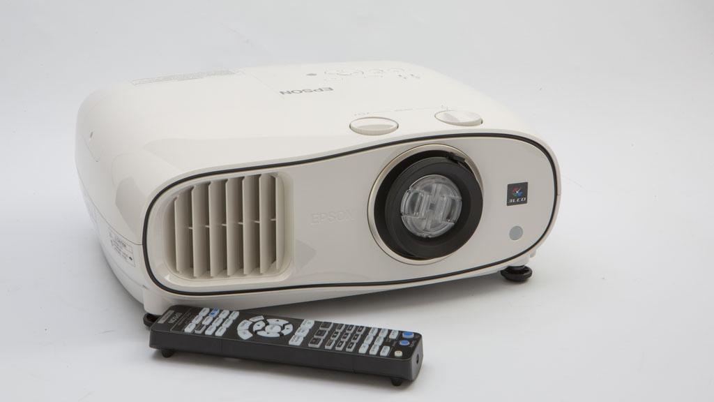 Epson home theatre projector eh tw6600w hd projector for Hd projector reviews