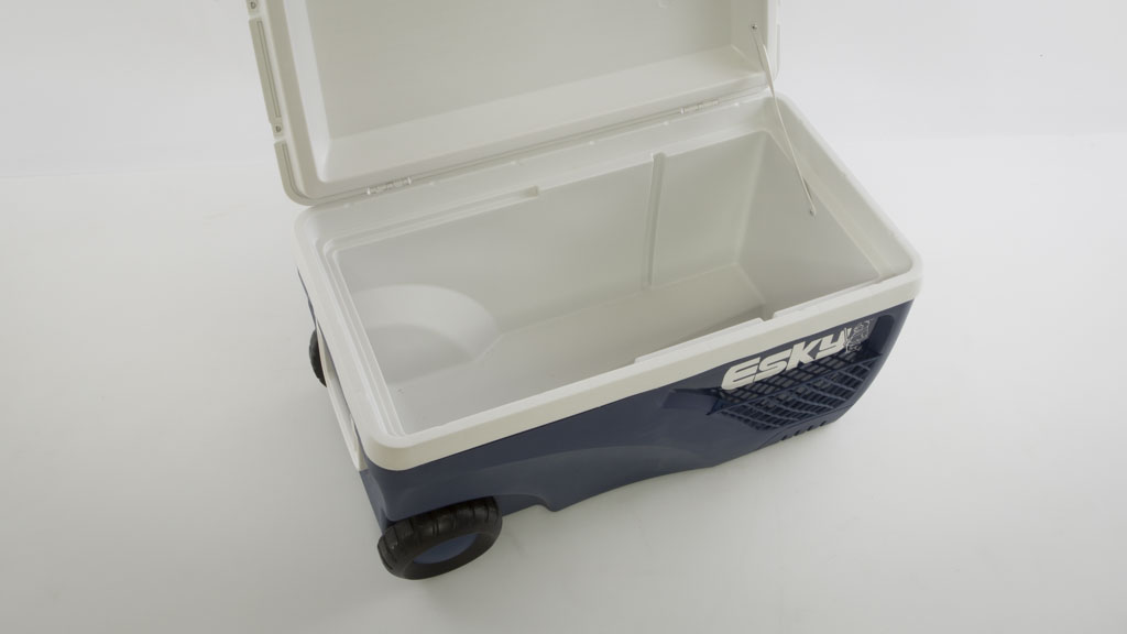 Esky 65L Ice King with wheels