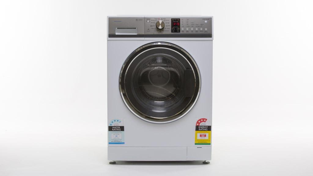 buy fisher and paykel washing machine