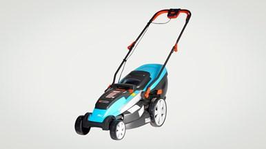 gardena powermax accu li ion 36a li g4035 32 electric and cordless lawn mower reviews choice. Black Bedroom Furniture Sets. Home Design Ideas