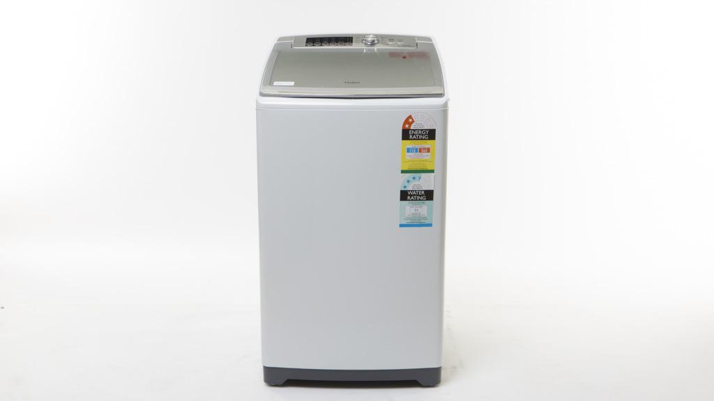 washing machine reviews
