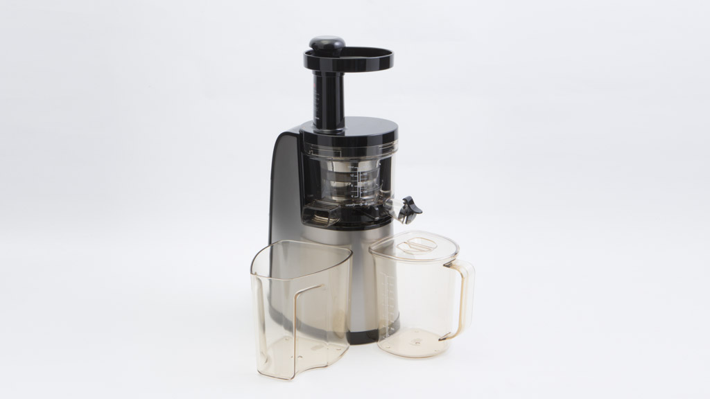 Hurom Slow Juicer Latest Model 2017 : Hurom HG Elite - Juicer reviews - CHOICE