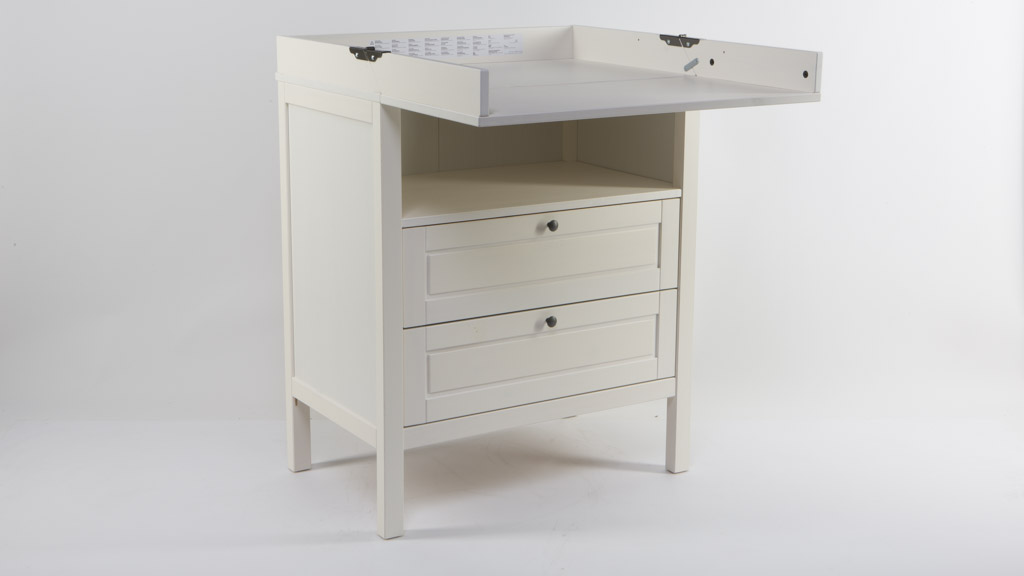Charmant IKEA Sundvik Change Table Reviews And Test