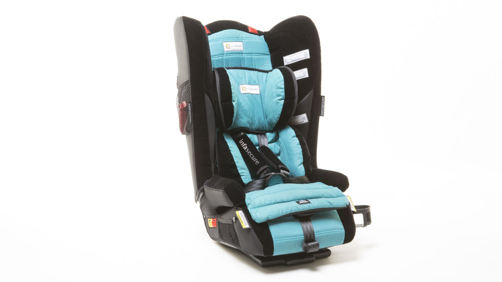 Infasecure Comfi Caprice CS7210CP - Child car seat reviews – seat ...