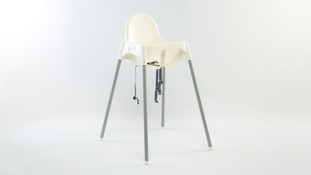 Wickelkommode Ikea Bewertung ~ Ikea Antilop (with tray) high chair  High chair reviews  CHOICE