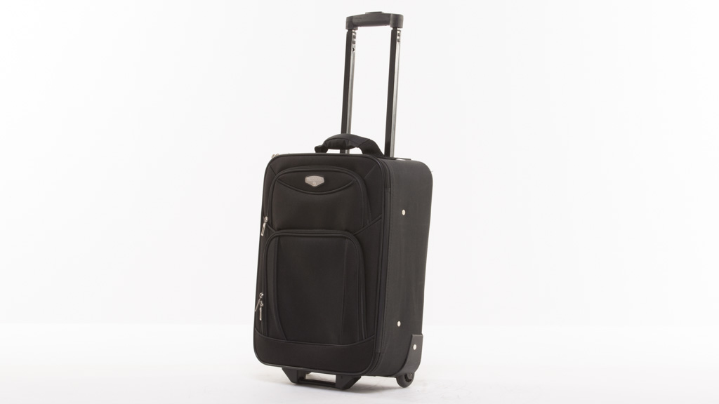 Kmart Protocol 45 cm Upright - Carry-on suitcase reviews - CHOICE