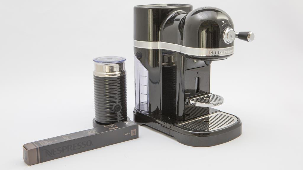 kitchenaid nespresso aeroccino 3 reviews and test - Nespresso Aeroccino