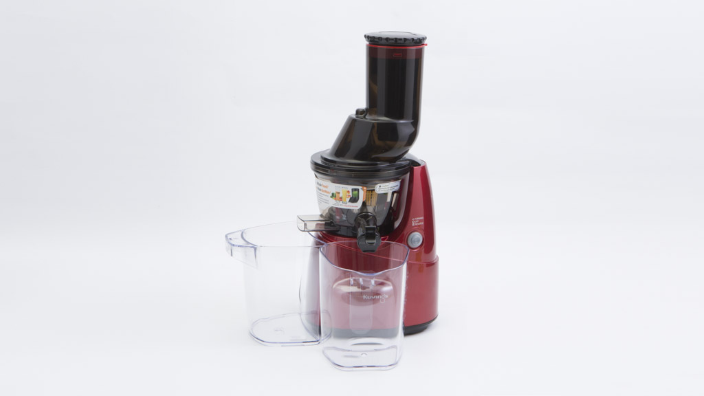 Kuvings Masticating Juicer Vs Breville : Kuvings B6000-621CBS2 - Juicer reviews - CHOICE