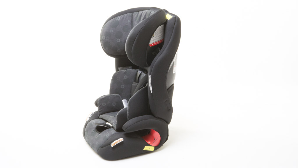 Mothers Choice Car Seat Manual