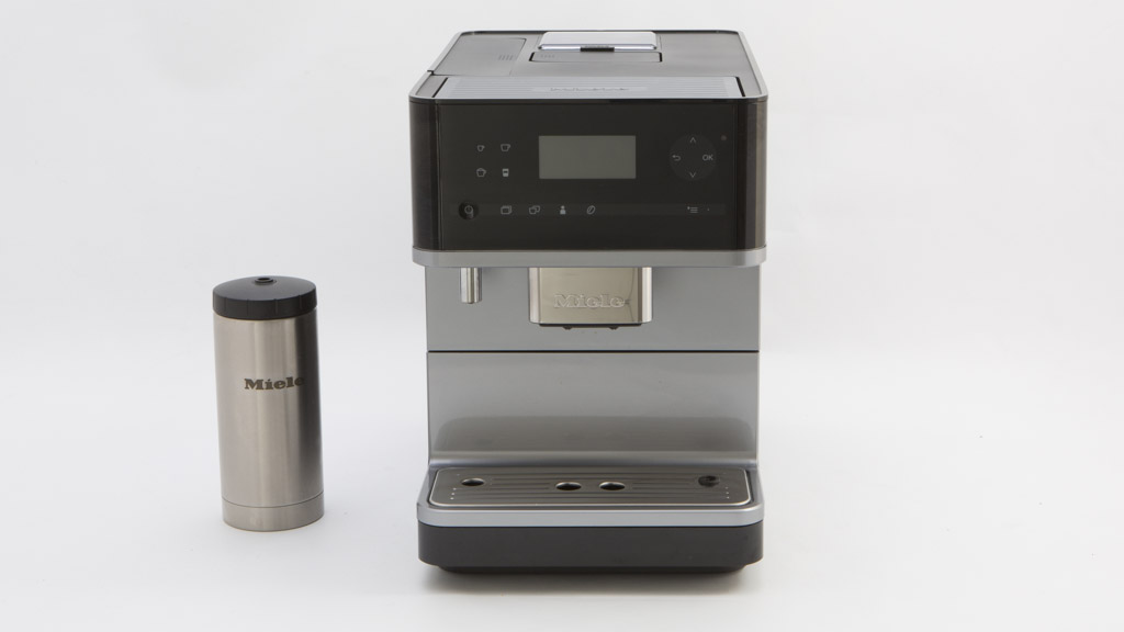 miele espresso machine review