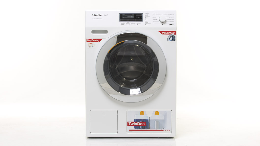 miele wkr770 wps xl w1 washing machine reviews choice. Black Bedroom Furniture Sets. Home Design Ideas