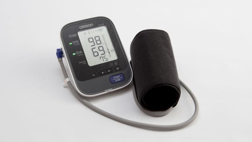 Omron Hem 7320 Blood Pressure Monitor Reviews Choice