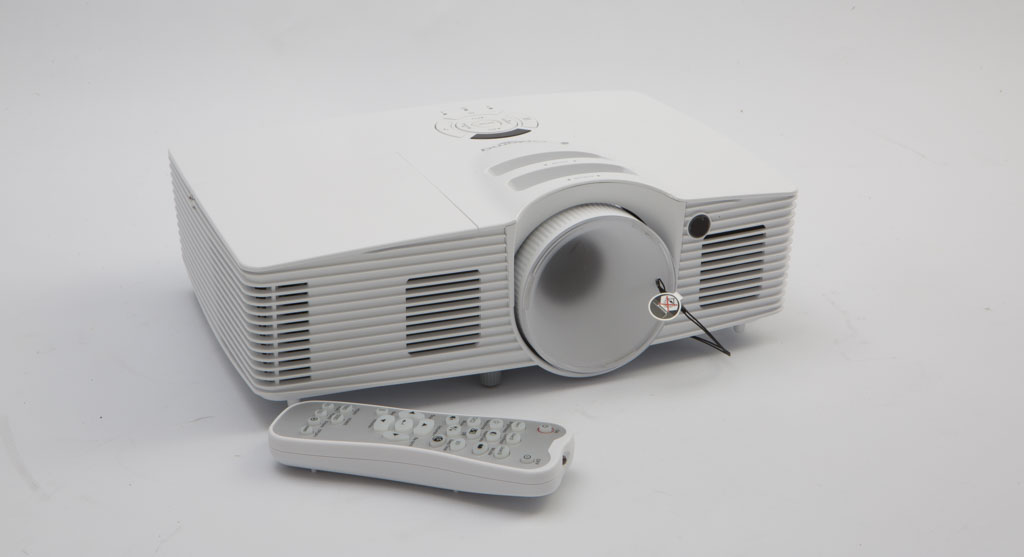 Optoma hd26 hd projector reviews choice for Hd projector reviews