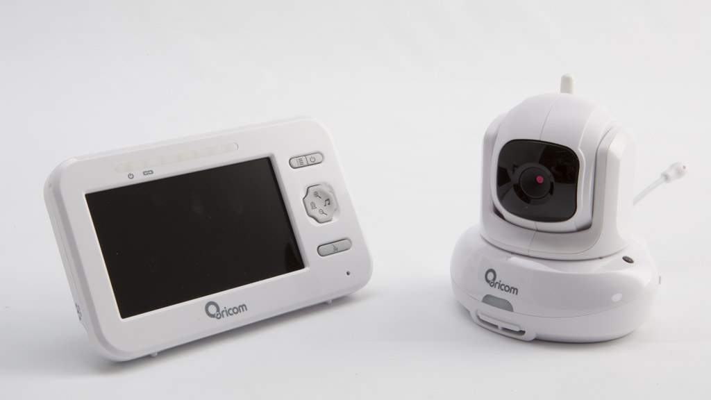 oricom secure 850 sc850 baby monitor reviews choice. Black Bedroom Furniture Sets. Home Design Ideas