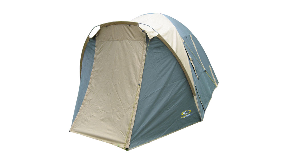 Outdoor Connection Escape 4  sc 1 st  Choice & Outdoor Connection Escape 4 - Tent reviews - CHOICE