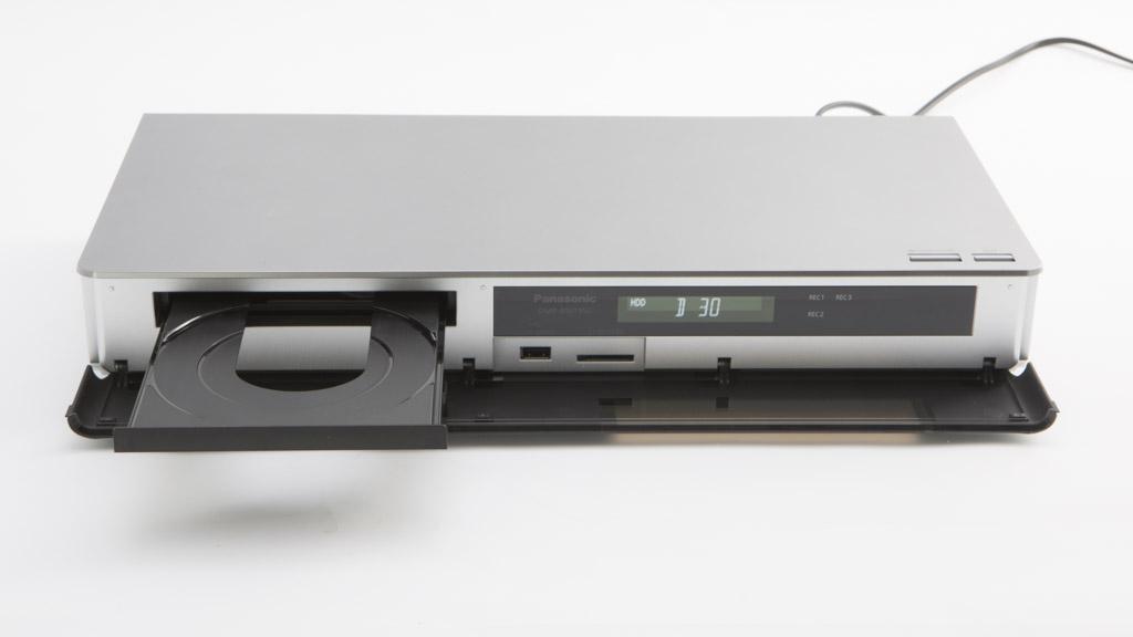 Panasonic DMR-BWT955GL Recorder Descargar Controlador