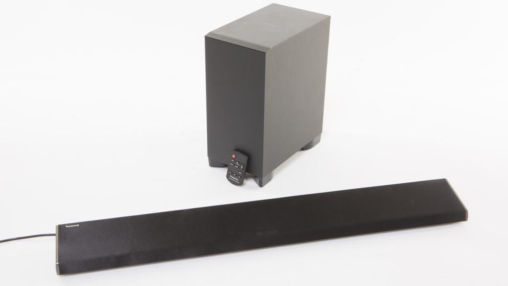 panasonic sc htb690 soundbar reviews choice. Black Bedroom Furniture Sets. Home Design Ideas
