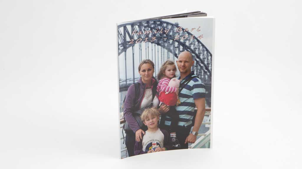 Photo book services review