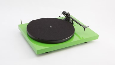 pro ject debut carbon manual