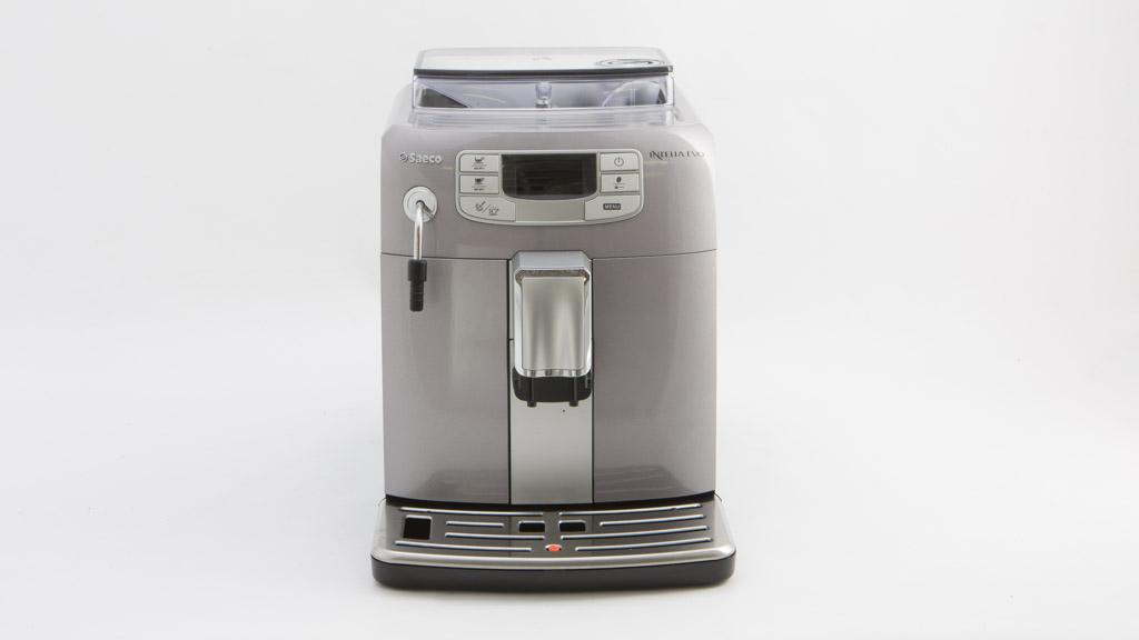 saeco intuita automatic espresso machine manual