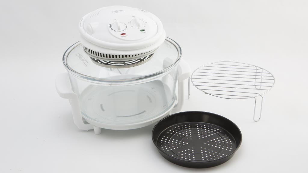 homemaker convection oven instructions