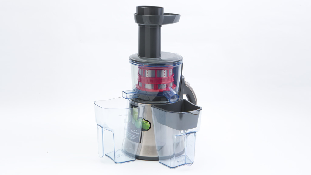 Sunbeam JE9000 Cold Press Juicer - Juicer reviews - CHOICE