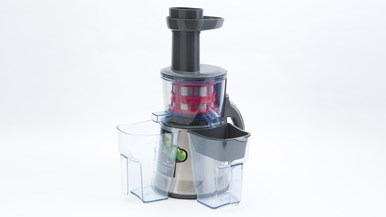 Kuvings Cold Press Juicer B6000 : Kuvings B6000-621CBS2 - Juicer reviews - CHOICE
