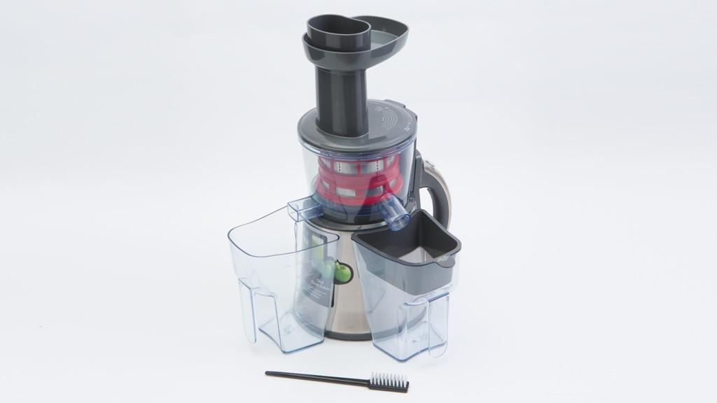 Sunbeam JE9000 Cold Press Juicer - Juicer reviews - CHOICE
