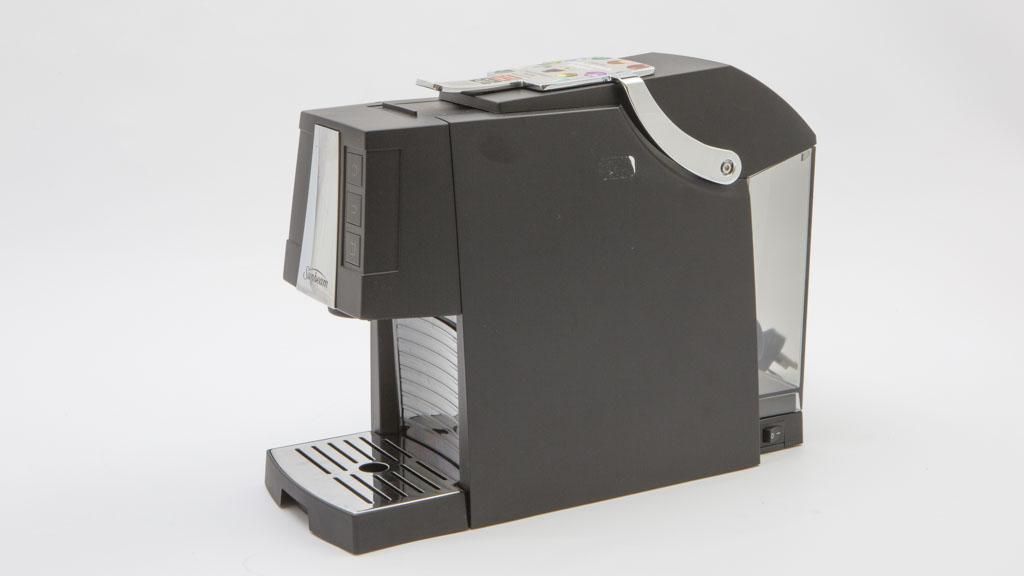 espresso machine capsule