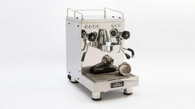 Sunbeam Torino Espresso Machine and Coffee Grinder PU8000 - Home espresso coffee machine reviews ...