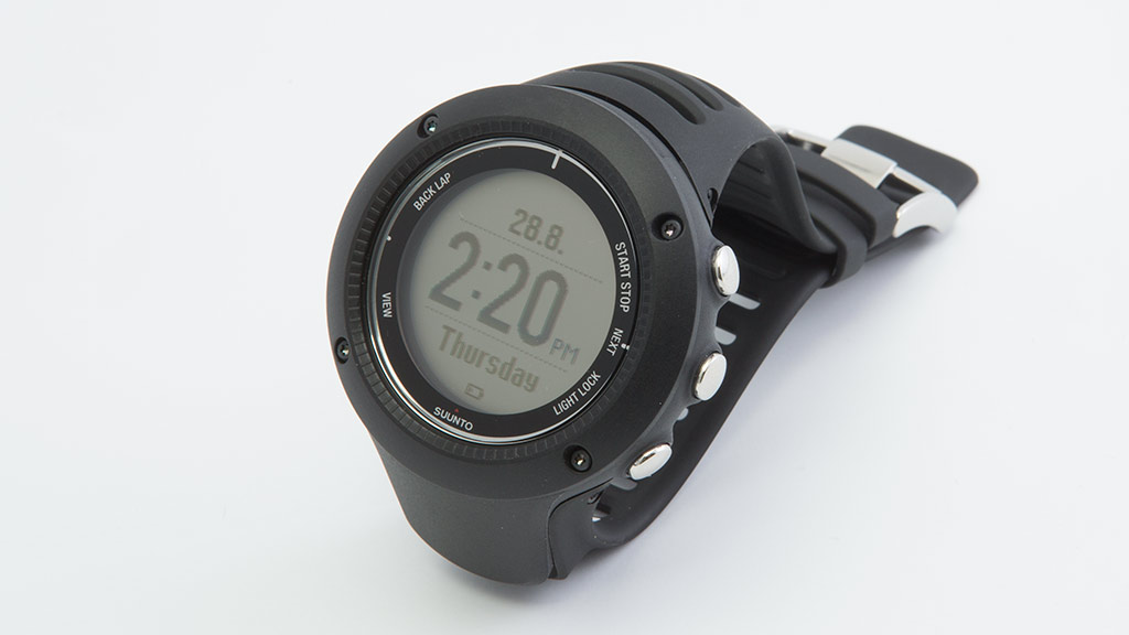 Suunto Ambit2 R Hr Heart Rate Monitor Reviews Choice