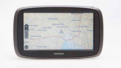 tomtom start 42 car gps and app reviews choice. Black Bedroom Furniture Sets. Home Design Ideas