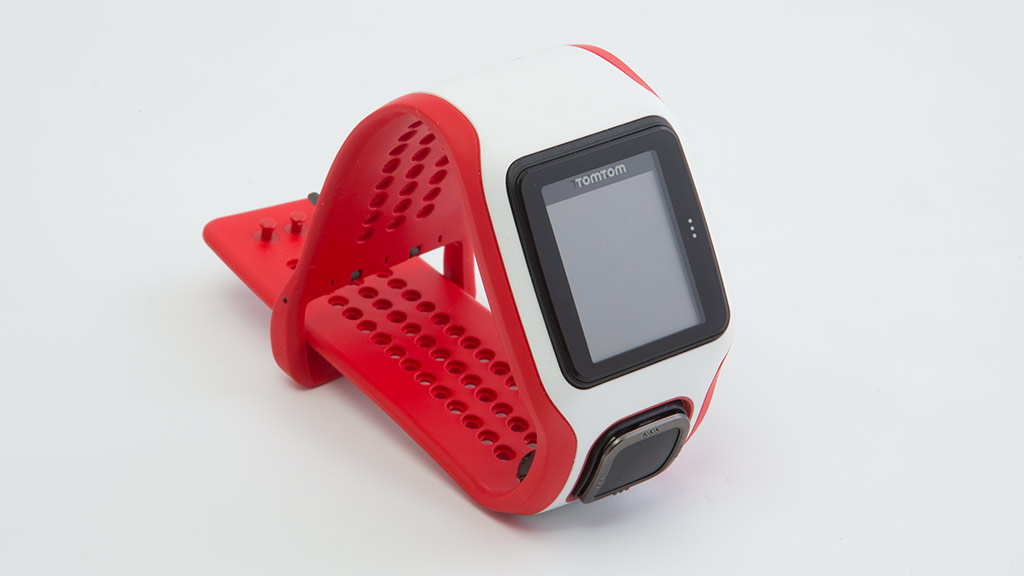 Tomtom Runner Cardio Gps Watch Heart Rate Monitor Reviews Choice
